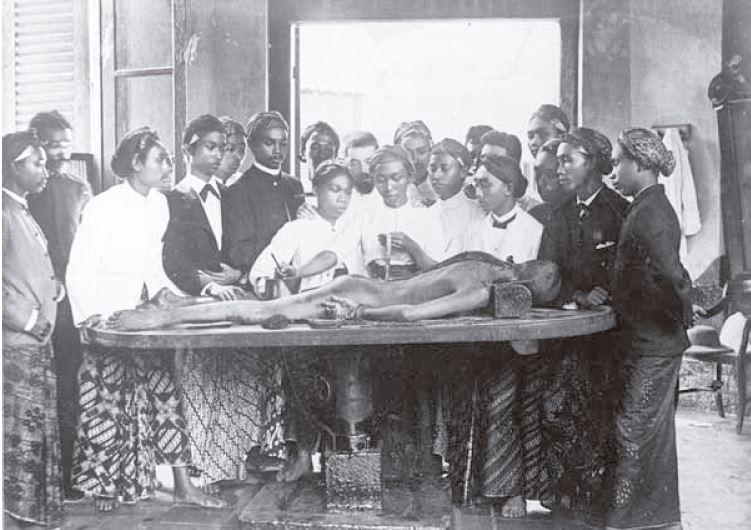 Candradimuka Dokter Jawa