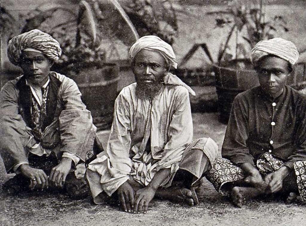Pemerasan Jemaah Haji Indonesia