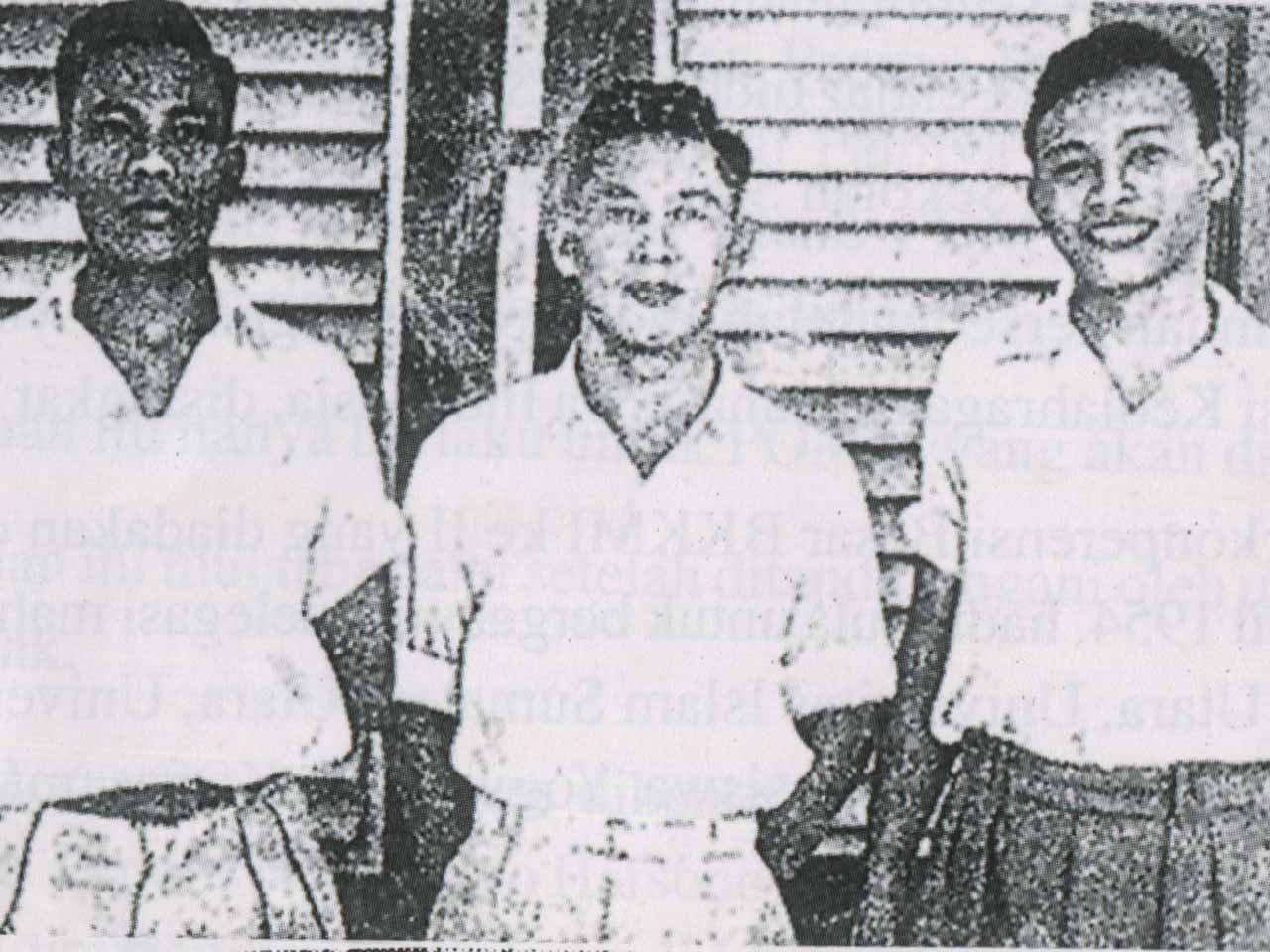 Kiprah Tionghoa dalam Olahraga