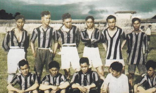 Image result for tiong hua sepakbola