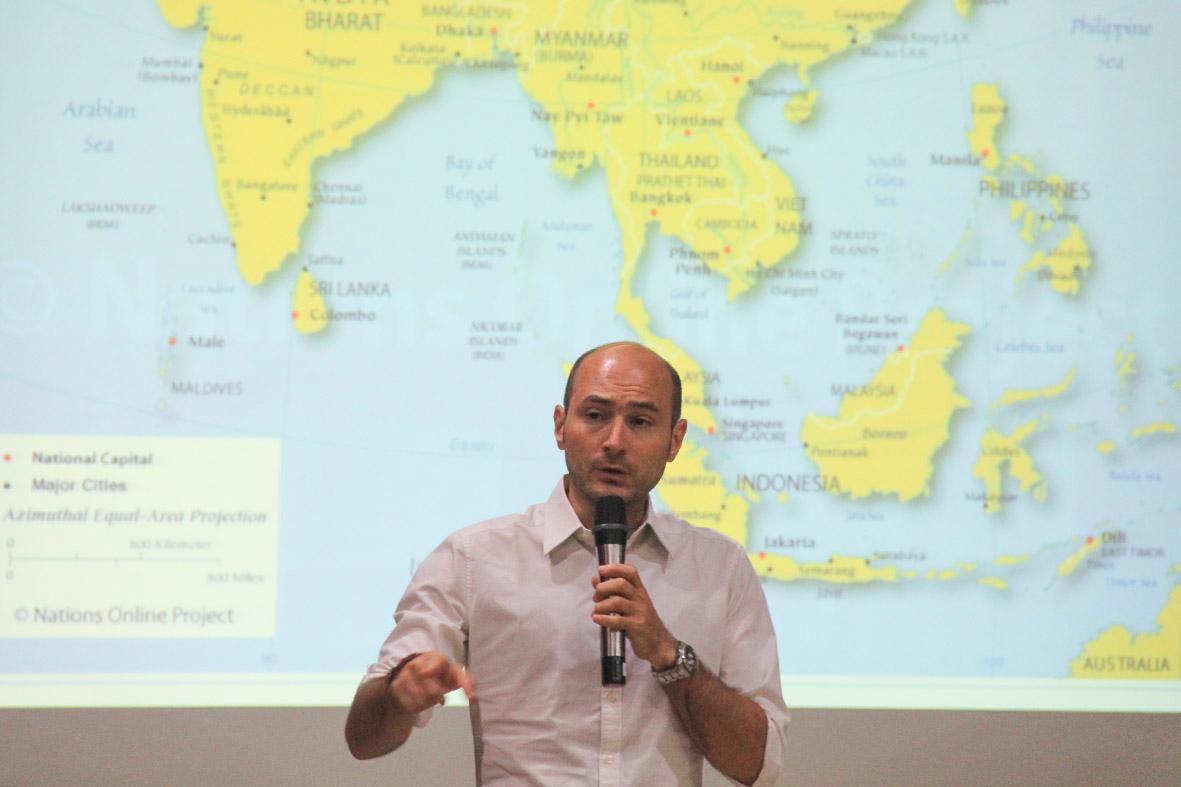 Pencapaian Awal Kebudayaan Nusantara