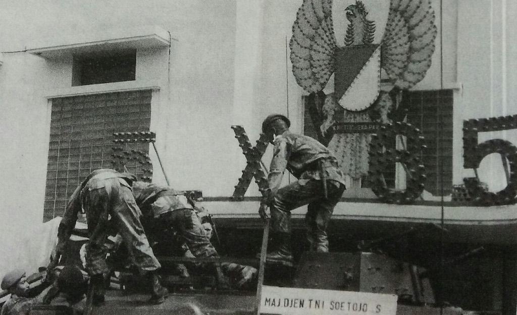 Anak Pahlawan Revolusi Kecewa Film Pengkhianatan G30S/PKI - Historia