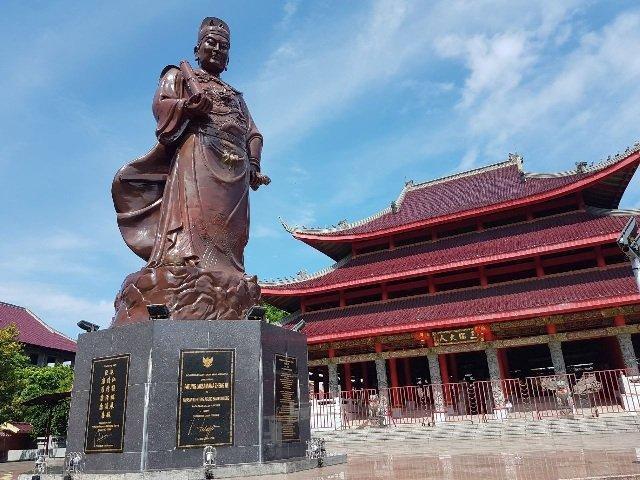Islamisasi ala Cheng Ho