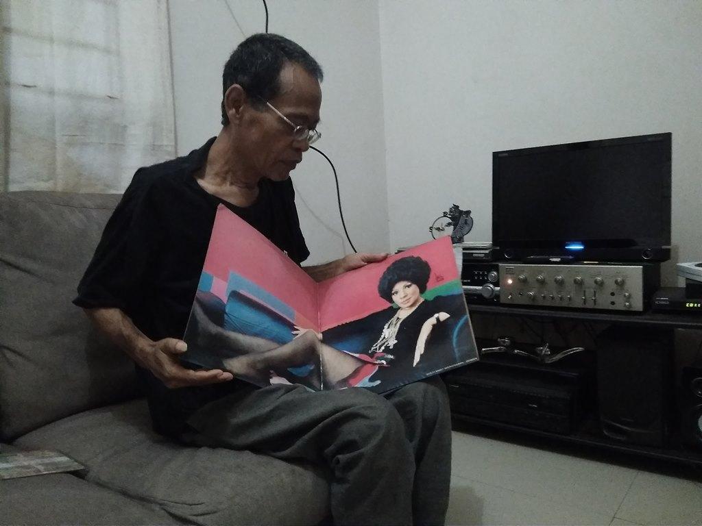 Dari Gramofon hingga Music Streaming