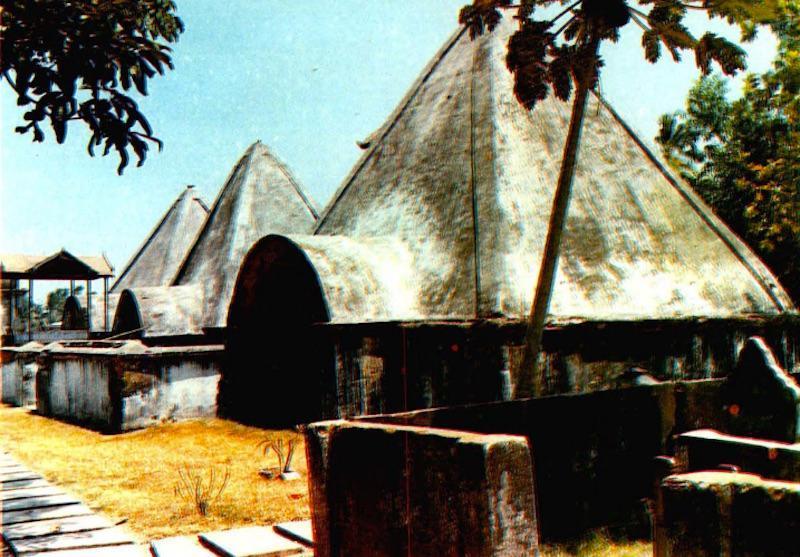 Perkembangan Islam di Sulawesi Selatan