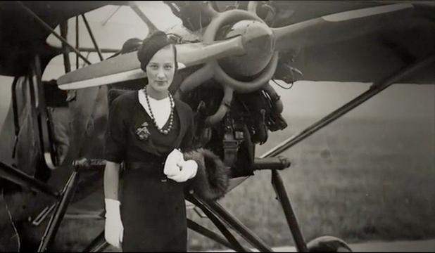 Perempuan Biasa Melawan Nazi-Jerman