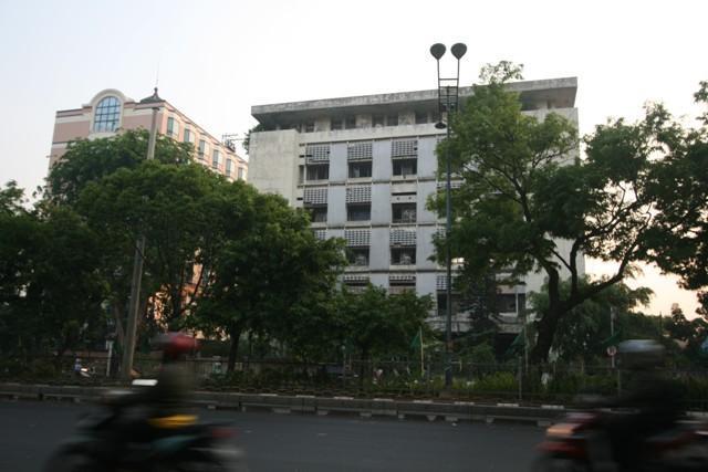 Kantor CC PKI, Riwayatmu Kini