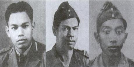 Enam Perintis TNI AU yang Meninggal Tragis
