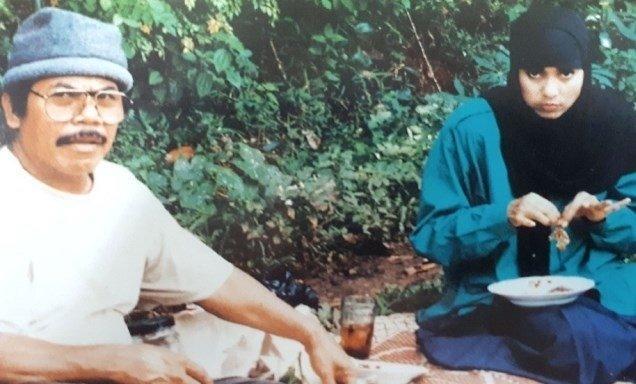Membuka Bab Sejarah Jilbab